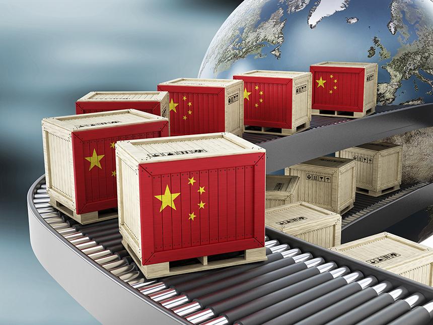 C 1 января грузоперевозчики России и Китая смогут передвигаться «от двери до двери»