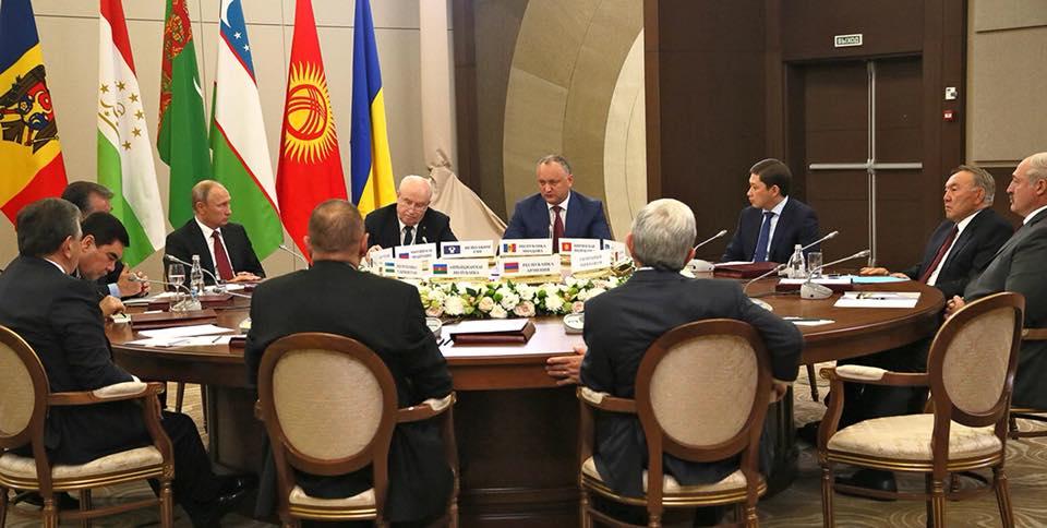 Молдова активно развивает экспорт с ЕАЭС