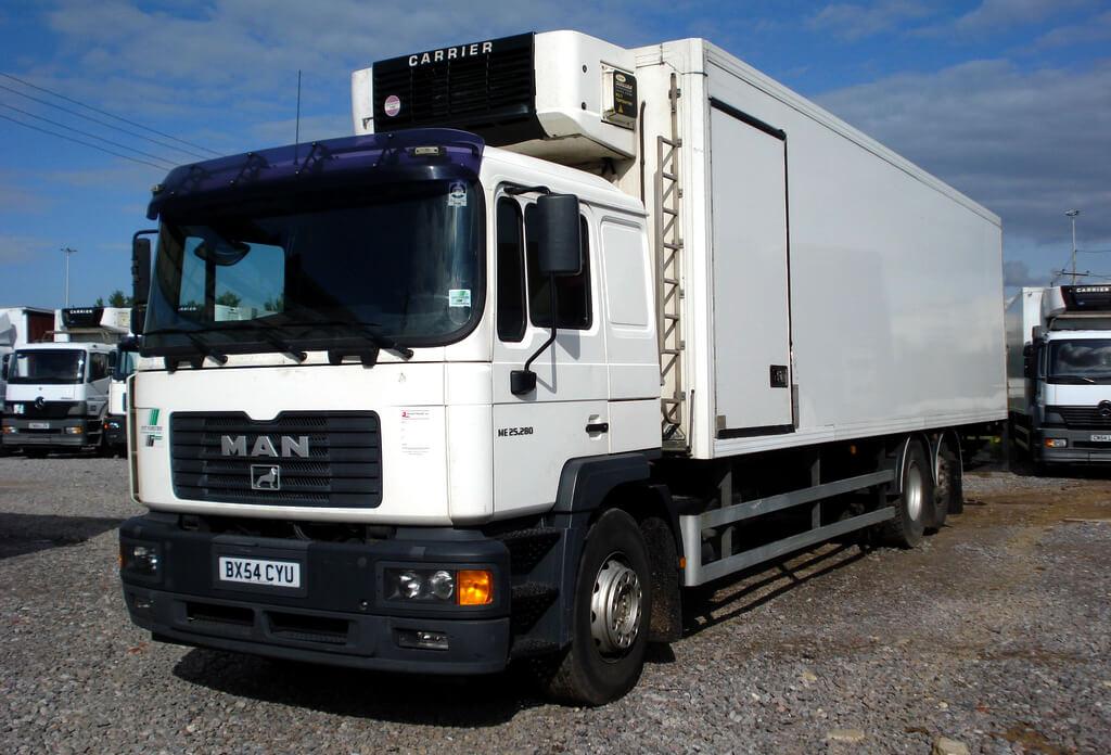 Безопасность на грузовом и пассажирском транспорте