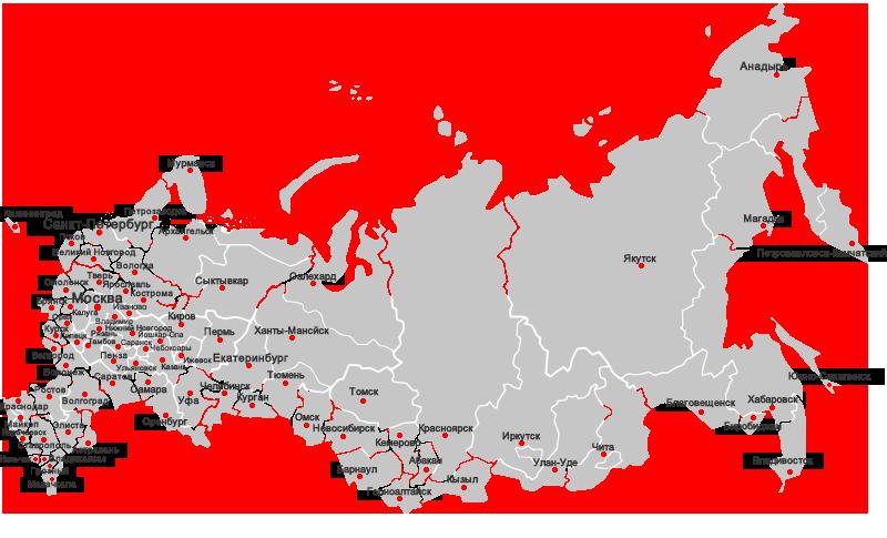 Какие транспортные системы появятся в России к 2024 году?