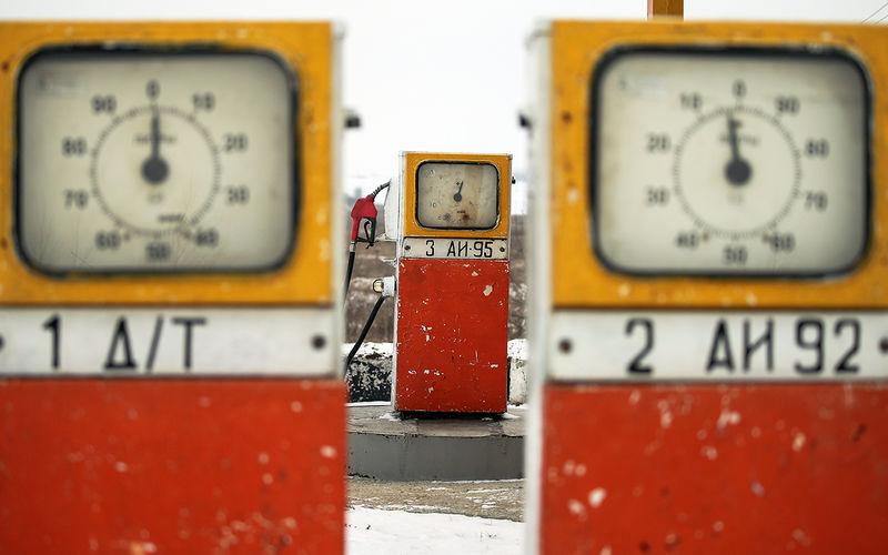 Правительство считает, что повышения цен на топливо не будет