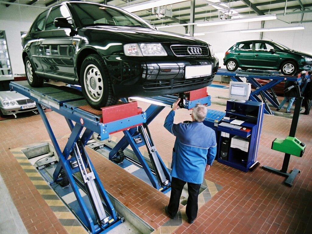 В России могут измениться правила тех. осмотра автомобилей?