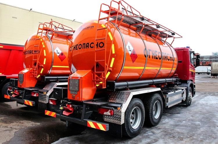 Отсрочка обязательного освидетельствования опасных грузов продлится до 2021 года