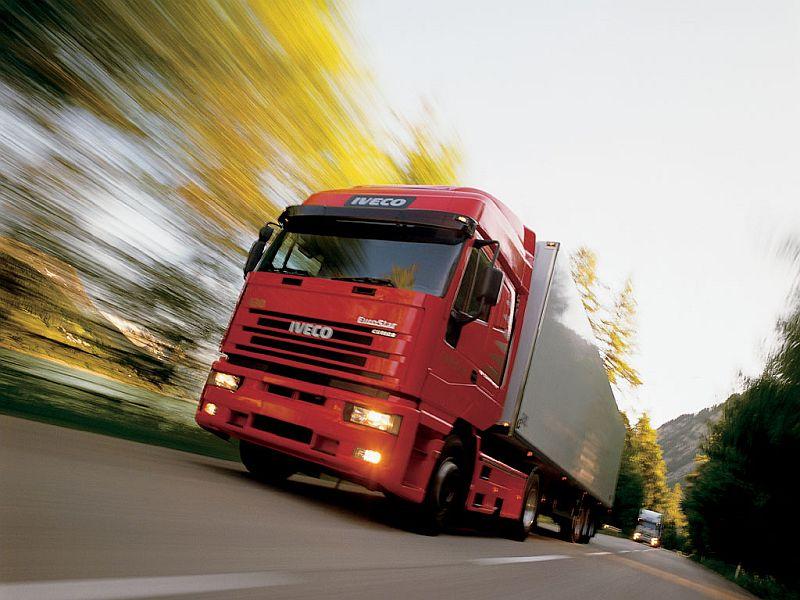 Перерывы у водителей большегрузов станут обязательными