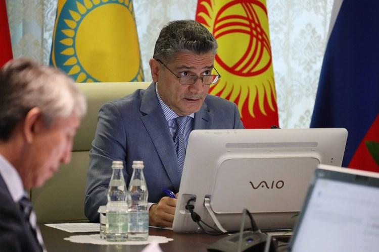 Между странами ЕАЭС распределены квоты на 2019 год