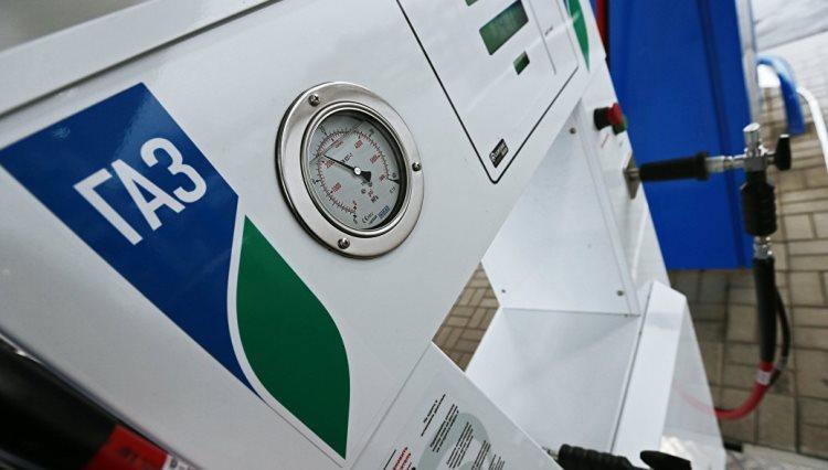 Развитие рынка топлива на сжиженном природном газе