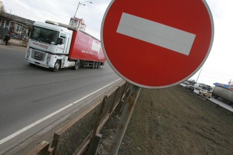 «Неэкологичным» грузовикам запретят въезд в Москву