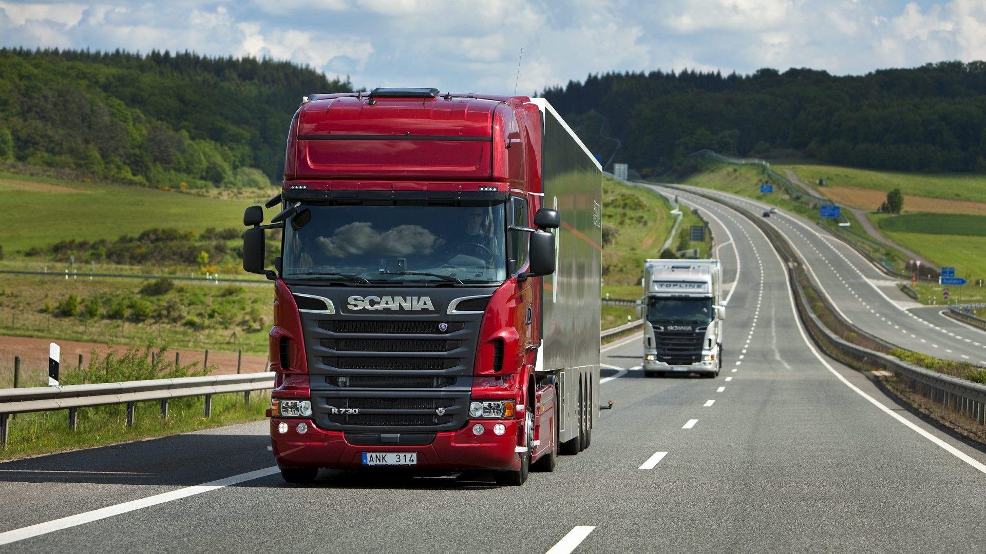 С 1 сентября 2018 года будут выдаваться электронные спецразрешения на проезд тяжелого грузового транспорта