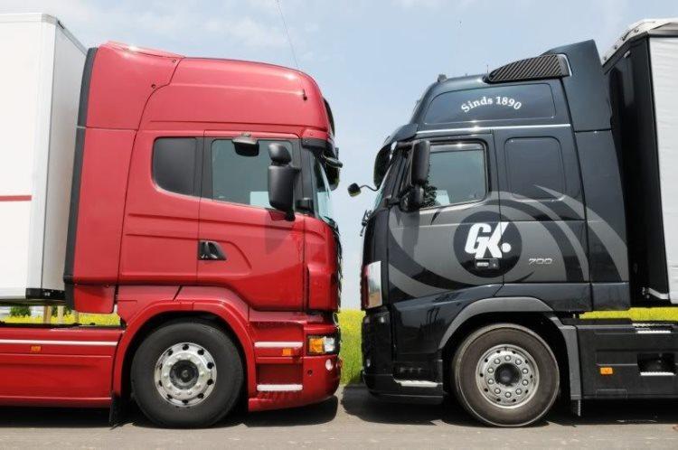 Европа изменяет стандарты грузовых кабин. Россия пока присматривается