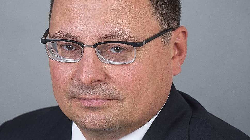 Новым главой Росавтодора стал Андрей Костюк