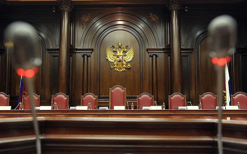 Конституционный суд велел пересмотреть размер штрафов с камер