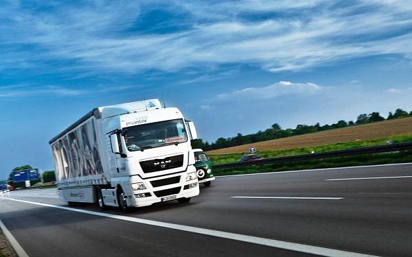 В России физлицам могут запретить владеть грузовиками