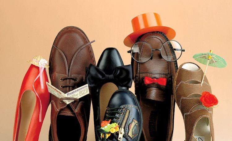 Маркировка обуви и новое слово в логистике