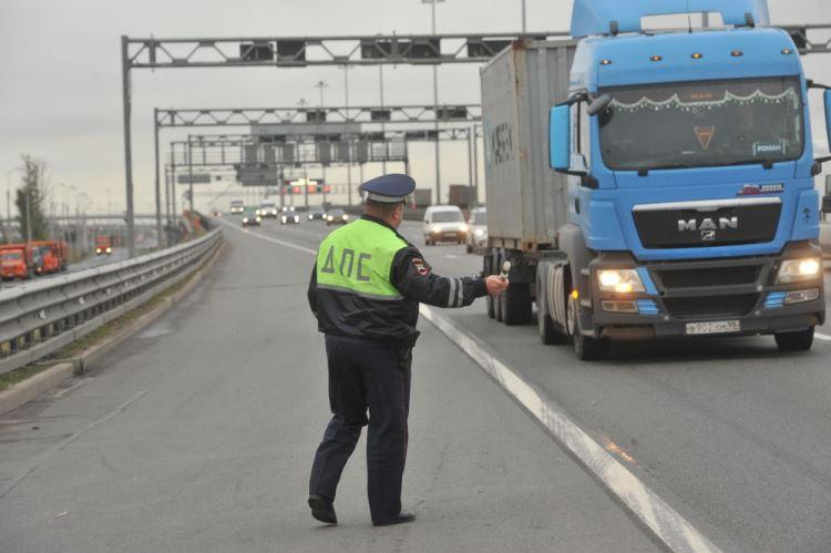 Нарушители весового контроля АСВГК не смогут «спрятаться» на региональных дорогах