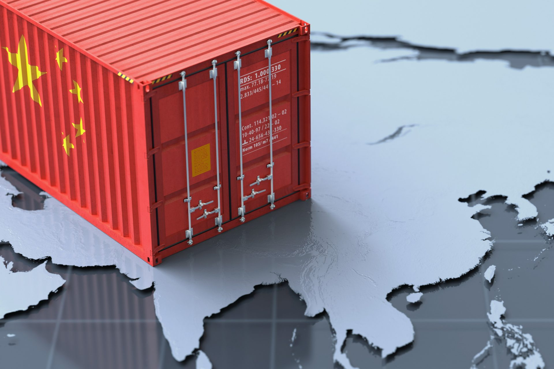 Россия получит разрешения на грузоперевозки в Китае – более 86 тысяч в 2019 году