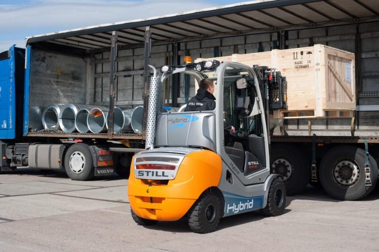 Пищевую и непищевую продукцию разрешат перевозить в одном транспортном средстве