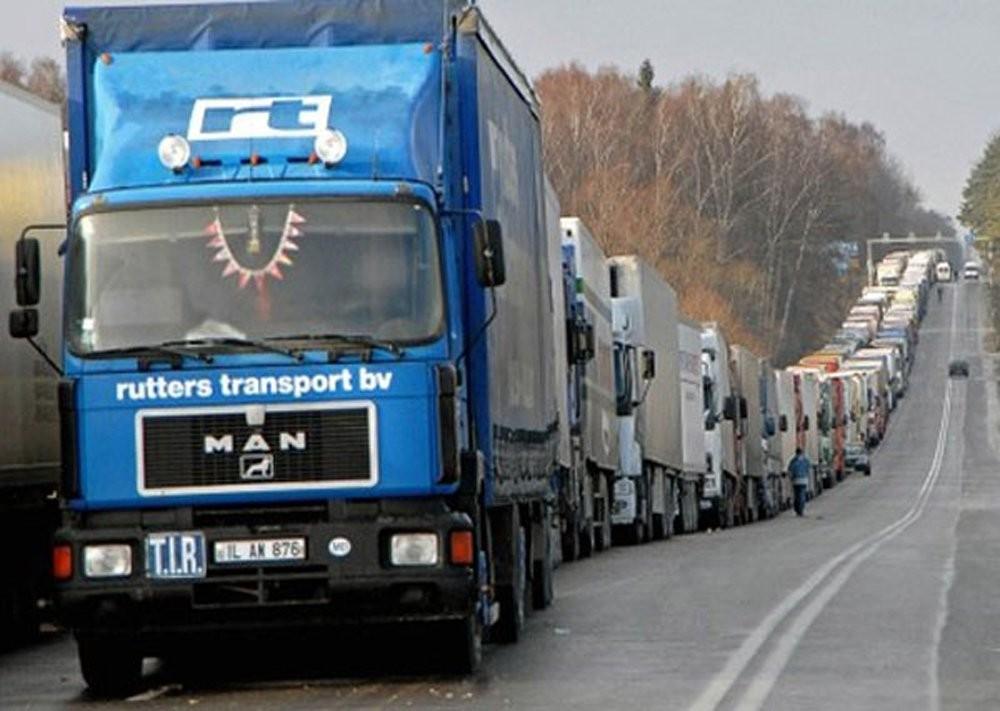 В России принята Стратегия безопасности дорожного движения