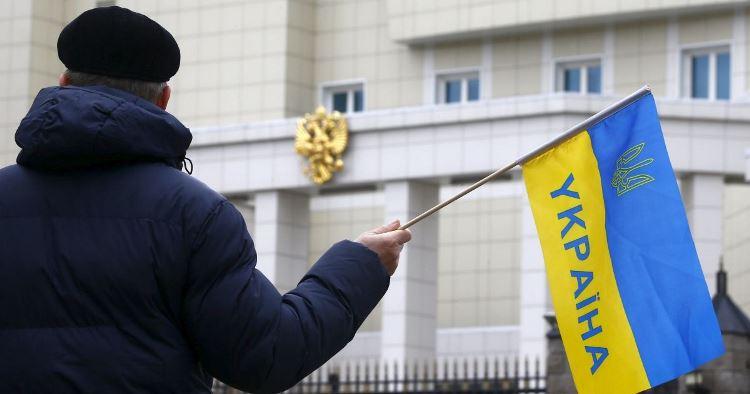 Масштабные санкции Москвы компаний и физических лиц Украины