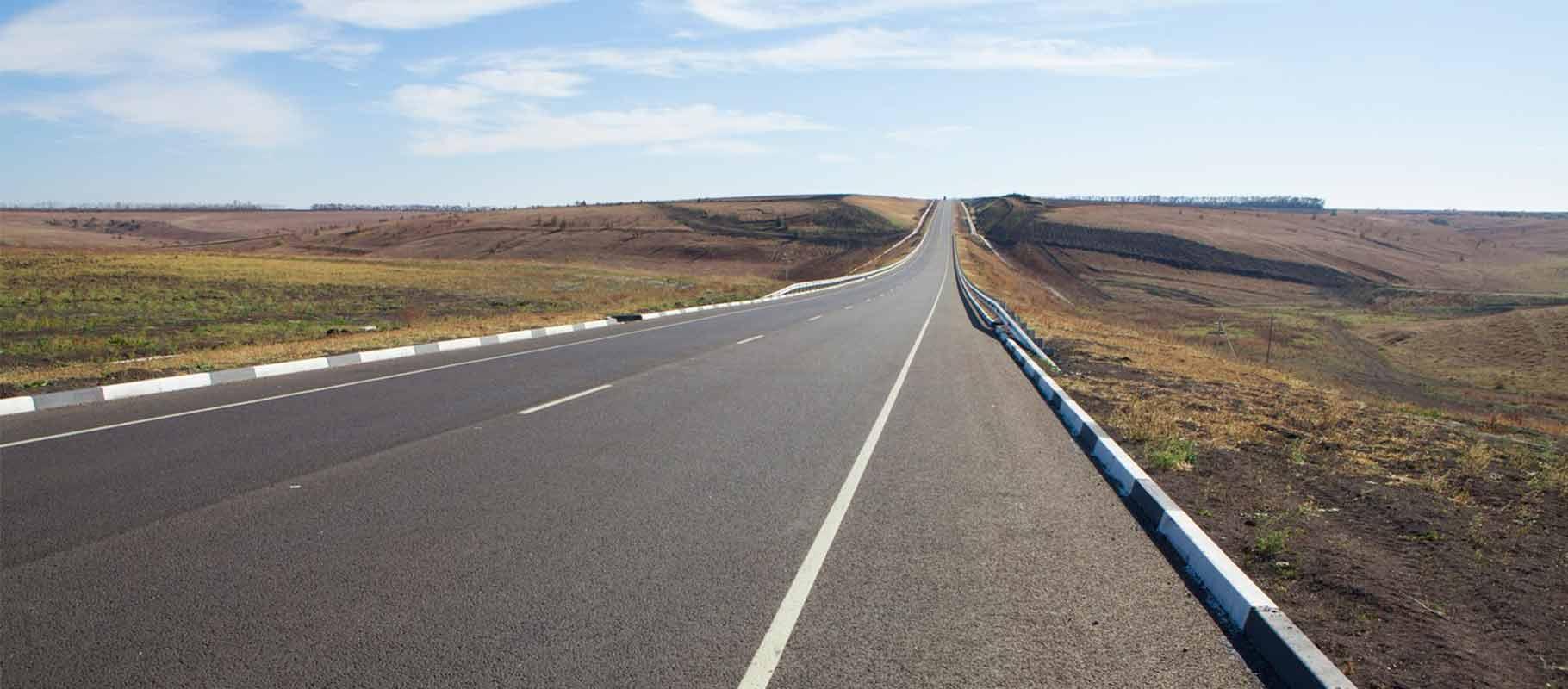 Россия заняла 114 место по качеству дорог