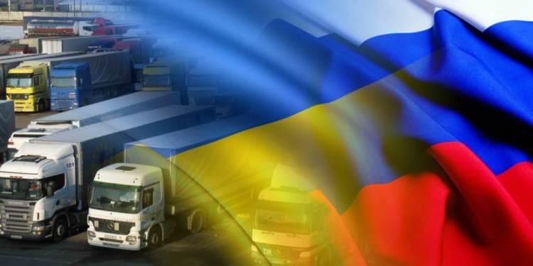 Повышенные требования к транзитным грузам с Украины сохранятся до конца года