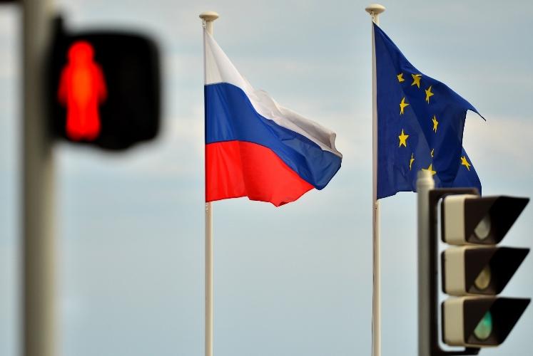 «Отмечаем» первую «пятилетку» западных санкций