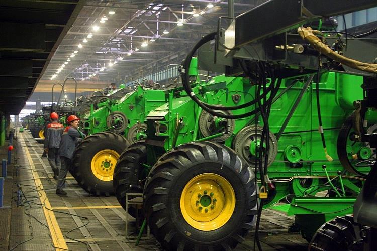 Россия сможет экспортировать автотехнику в Аргентину, но на определенных условиях