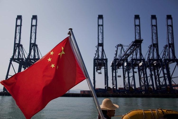 КНР собирается увеличить объем товаров и услуг