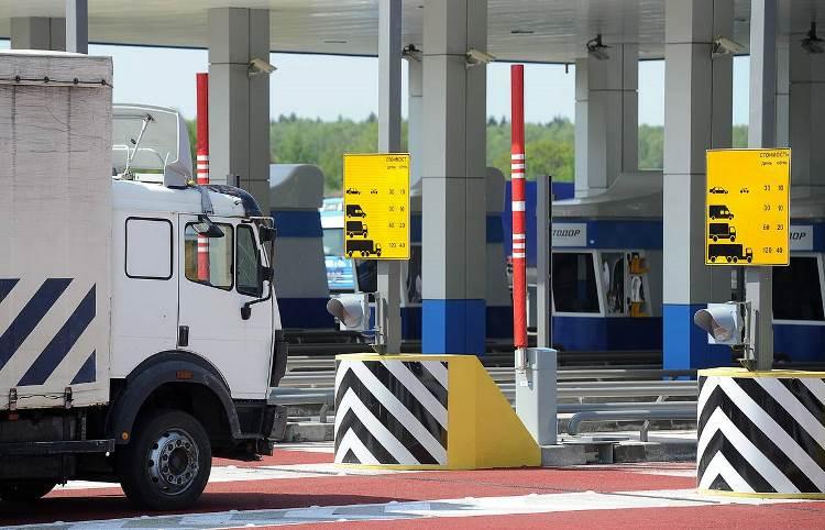 С 15 апреля на платных участках дорог будут скорректированы тарифы