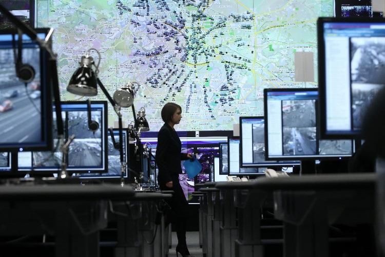 Скоро внедрят интеллектуальные системы на дорогах Московской области
