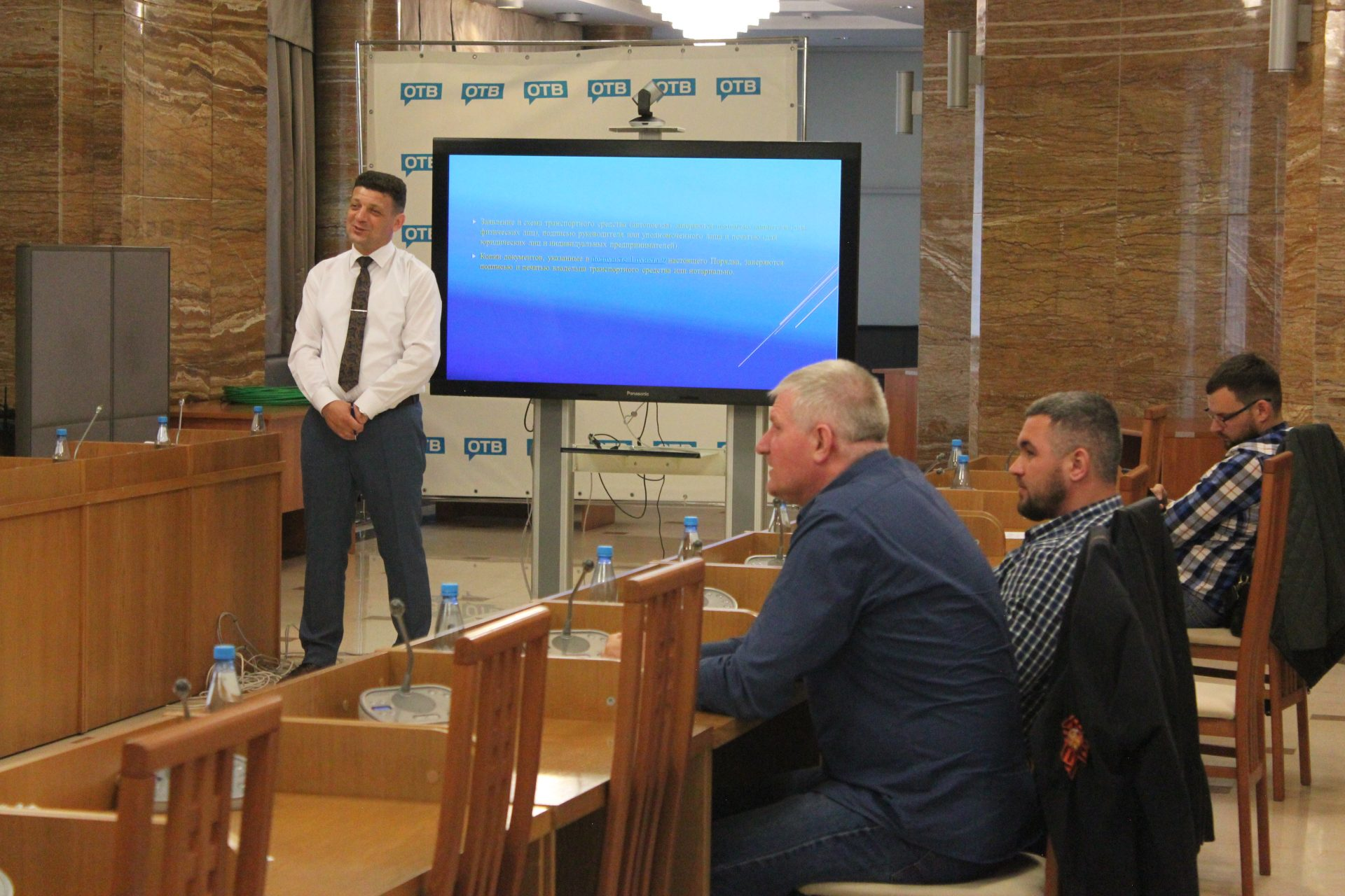 Почему администрация Владивостока не выдает спецразрешений на перевозку груза