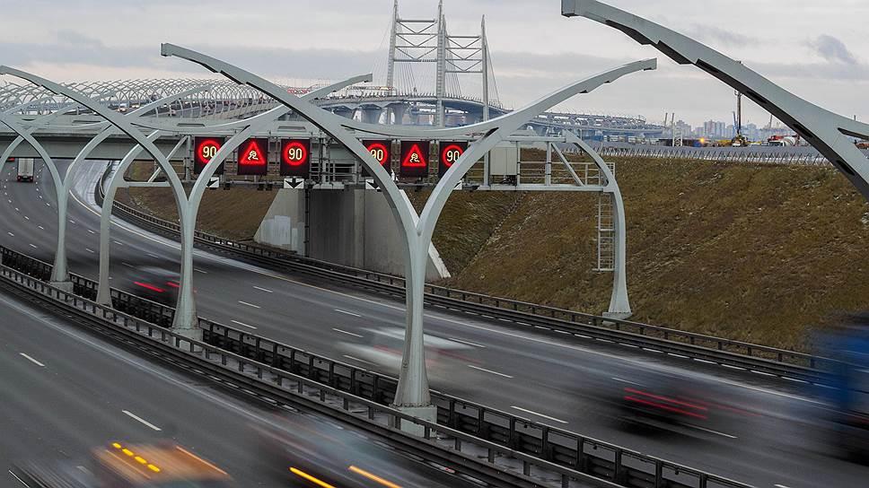 Скоро будет введен новый ГОСТ, разрешающий скорость на дороге до 130 км/ч