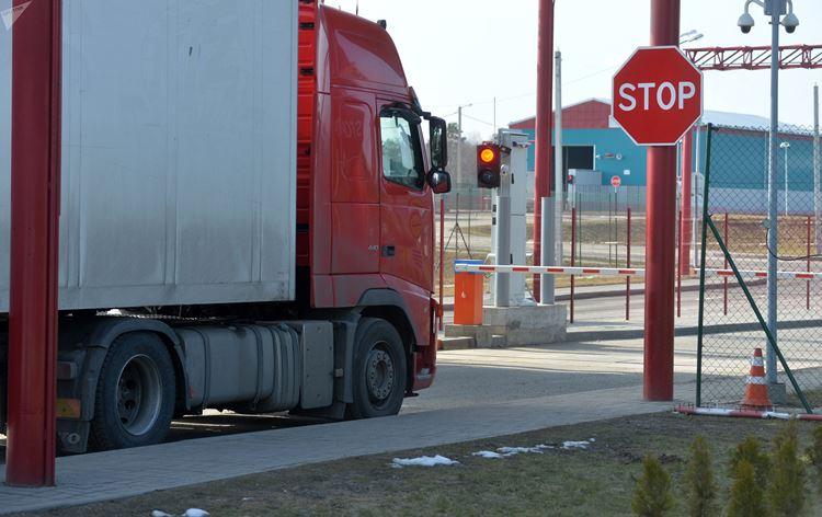 Транзит через Россию будет опломбирован. Первые полгода – бесплатно