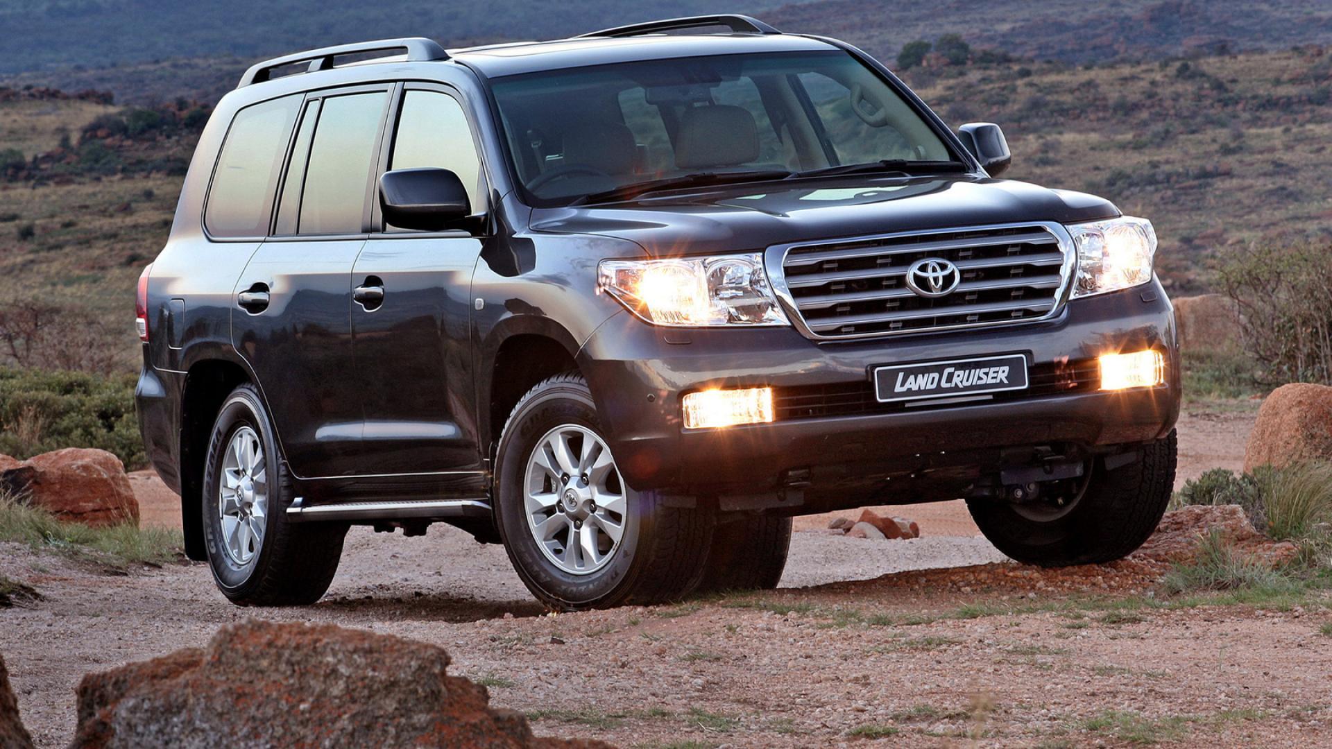 ARKAN – спасено 4 автомобиля Toyota за 3 дня в 2-х городах