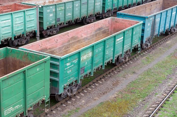 На груженые и порожние вагоны и контейнеры хотят сделать нулевой НДС