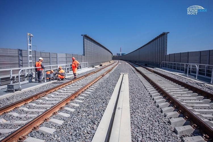 Крымский мост будет сам себя мониторить в режиме онлайн