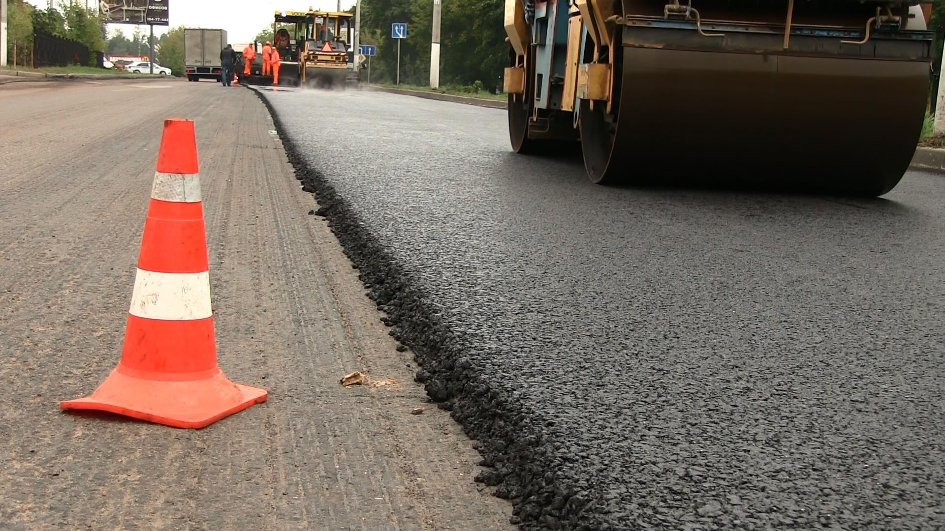 Определен список дорог в Ленинградской области, которые будут отремонтированы в 2020 году