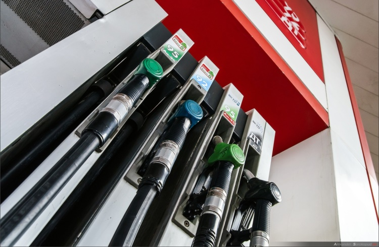Как будут расти акцизы на бензин в 2020-2022 гг